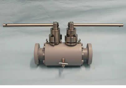 Range Amp Applications Sabre Instrument Valves